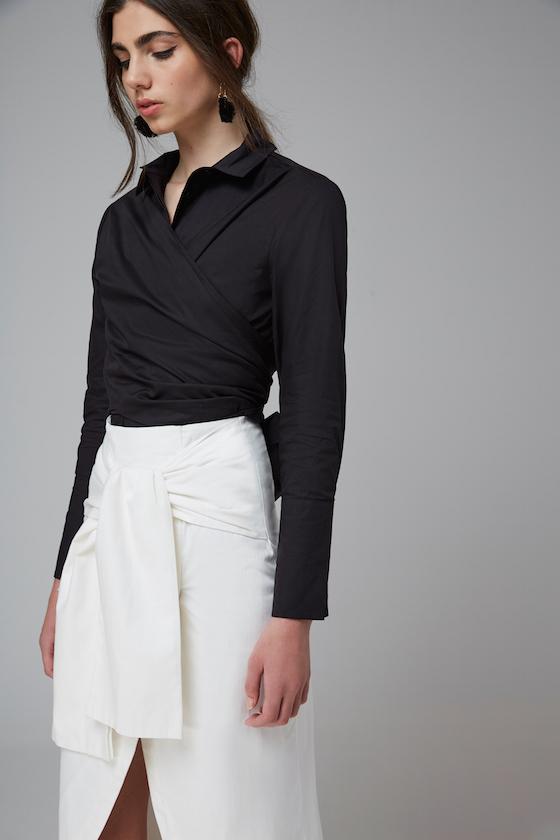 Shop Keepsake I'm In It Shirt + Skirt.