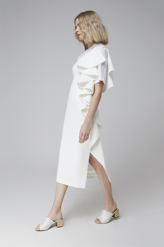 Shop C/MEO Two Can Win Dress.