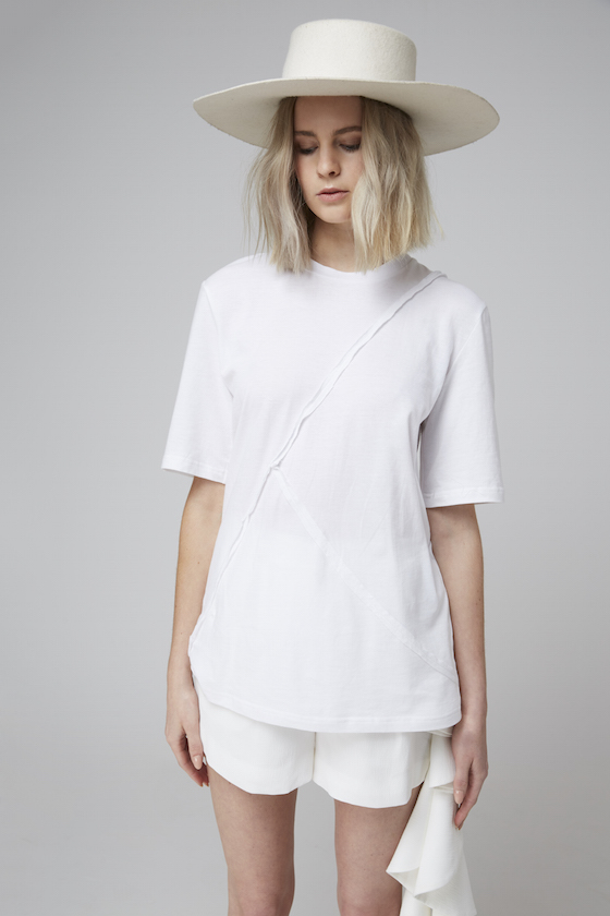 Shop The Fifth Minds Eye T-Shirt + C/MEO Two Can Win Short.