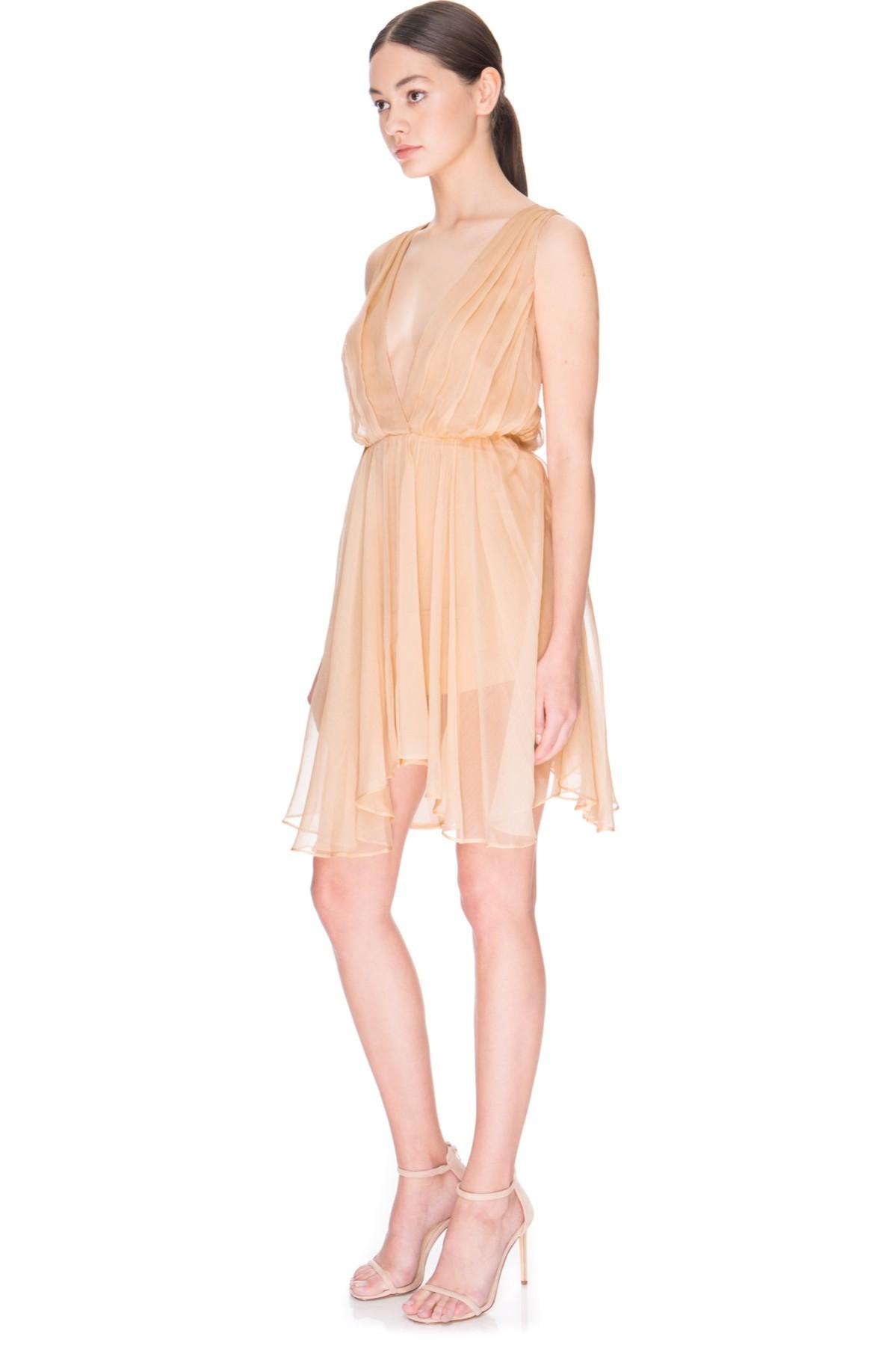 Shop Keepsake All Rise Mini Dress.