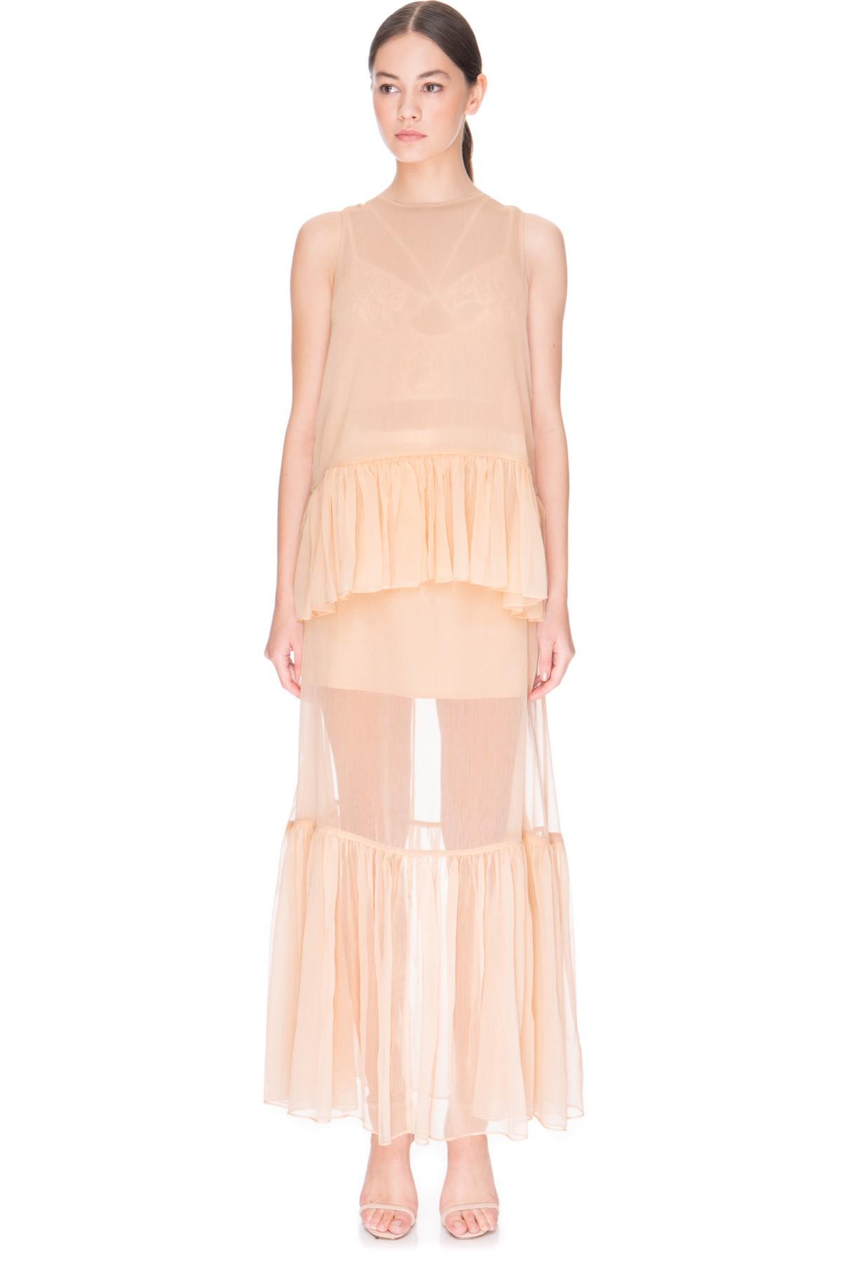 Shop Keepsake All Rise Top + Skirt.