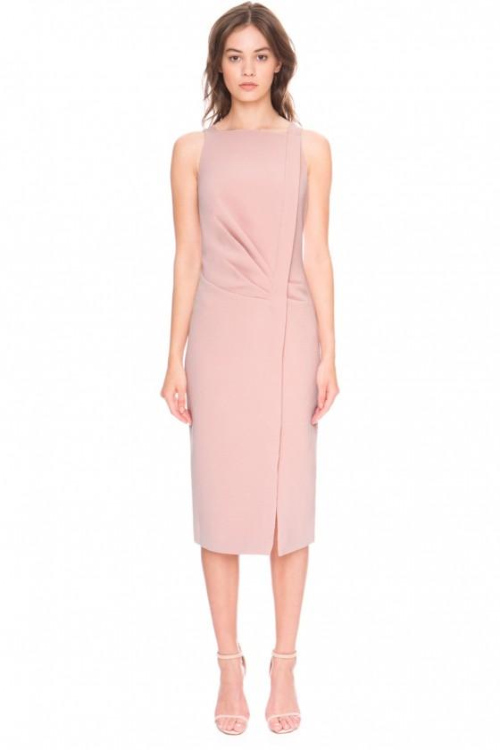 Shop Keepsake The Label Come Apart Dress.