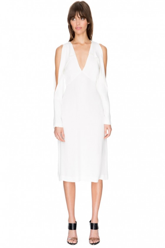 Shop C/MEO COLLECTIVE Do It Now Dress.