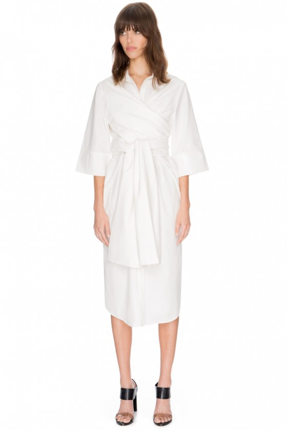 Shop C/MEO COLLECTIVE I'm In It Dress.