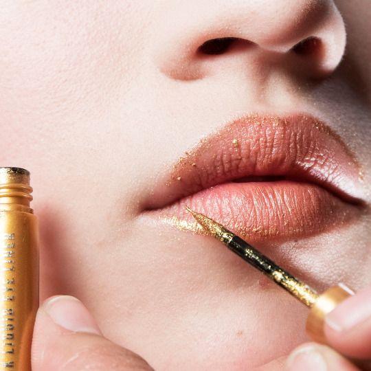 Via MAC Cosmetics.