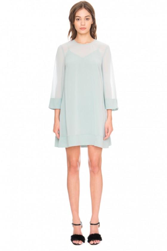Shop Keepsake The Label Tomorrow Mini Dress.