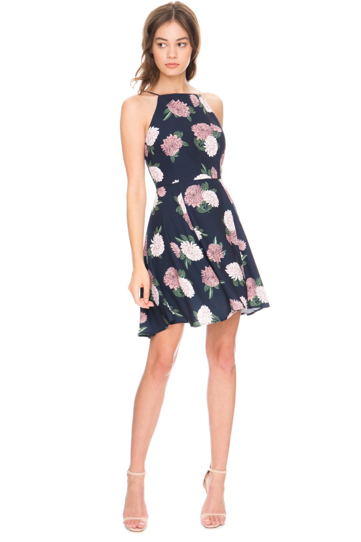 Shop Keepsake Up For Air Dress.