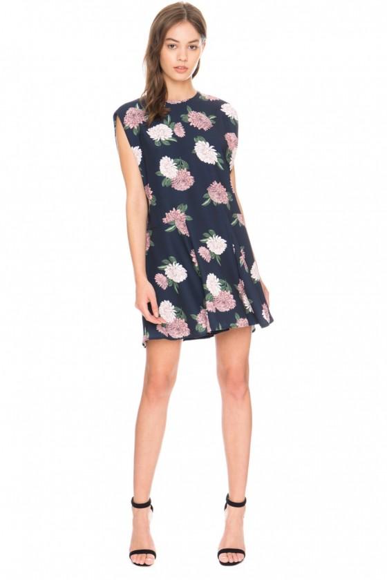 Shop Keepsake Up For Air Mini Dress.
