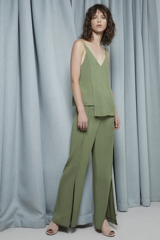 Shop C/MEO About Us Top + Pant.