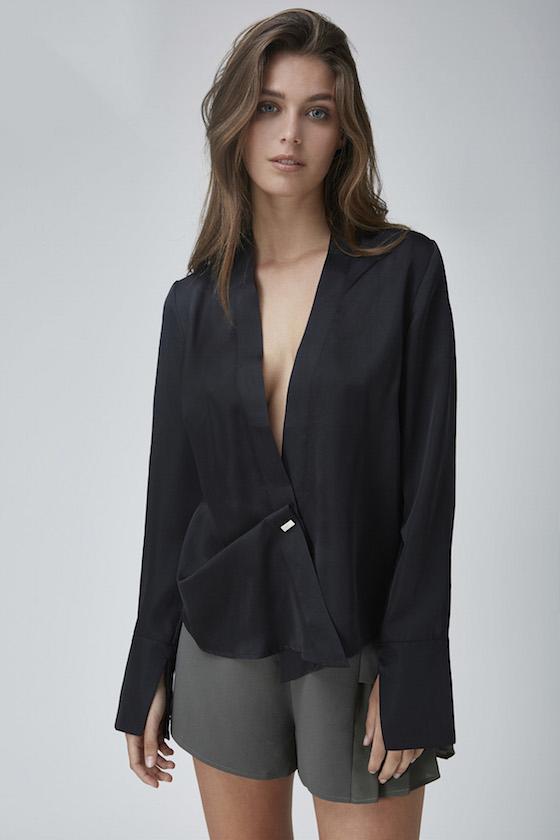 Shop Finders Start Believing Shirt + The Divide Shorts.