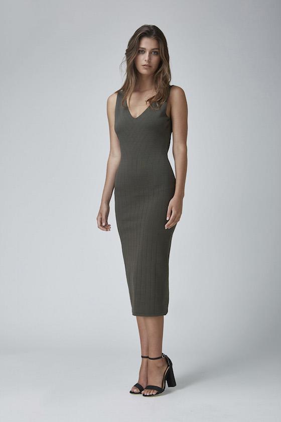 Shop Finders Titanium Dress.