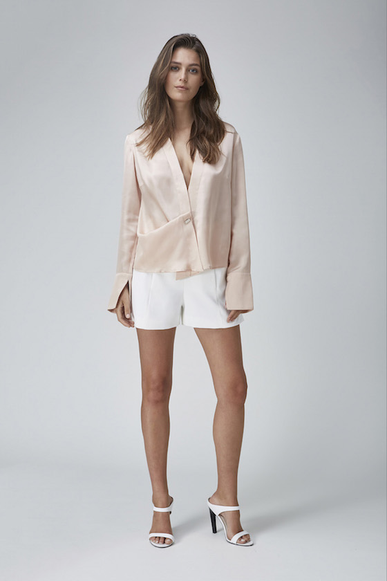 Shop Finders Start Believing Shirt + Apollo Shorts.
