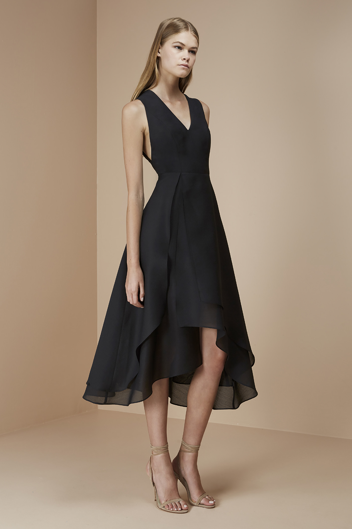 Shop Keepsake All Rise Dress.