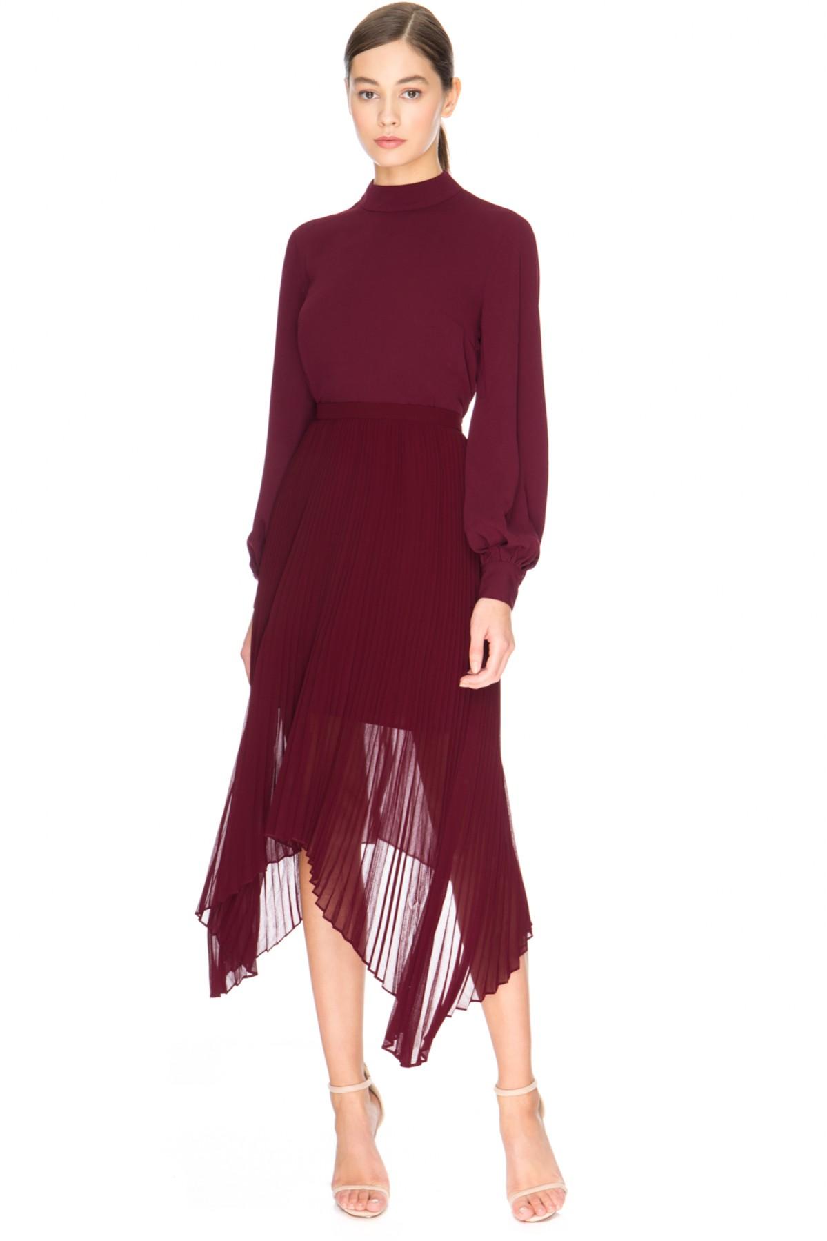 Shop Keepsake Irreplaceable L/S Top + Clarity Skirt.