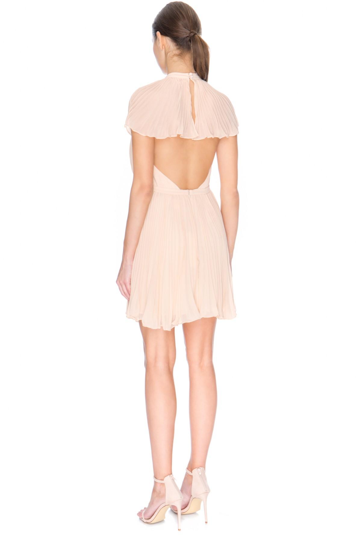 Shop Keepsake Come Back Mini Dress.
