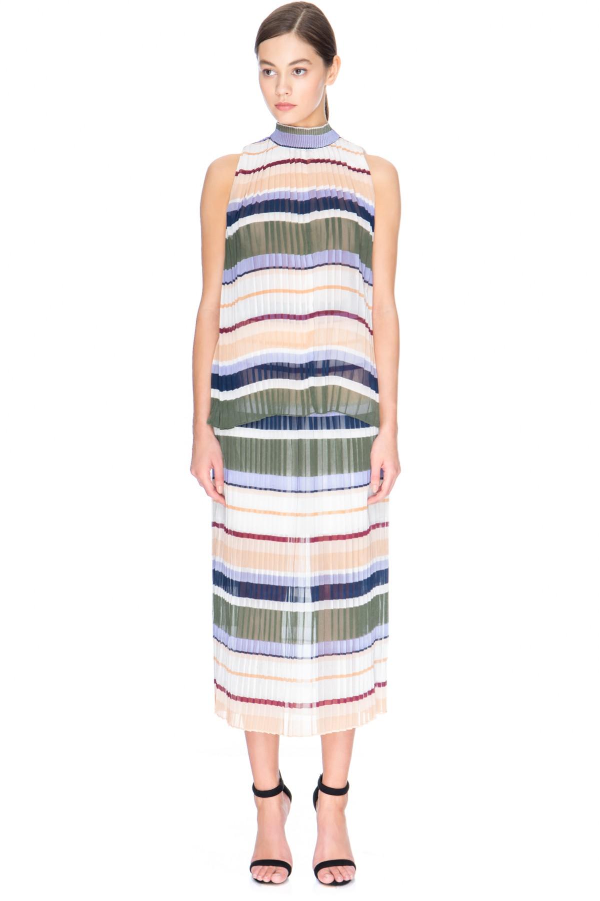 Shop Keepsake Melody Top + Skirt.