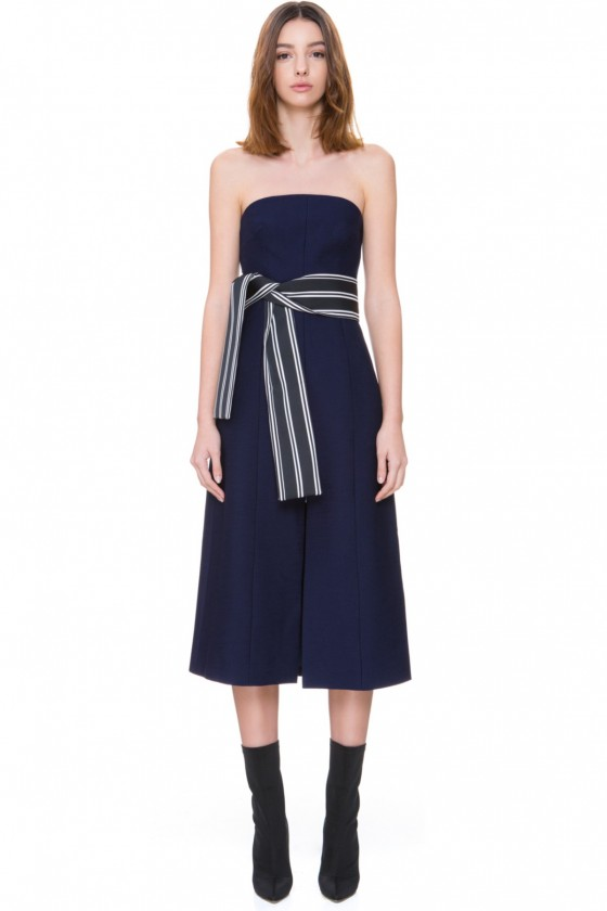 Shop C/MEO COLLECTIVE Right Hand Dress.