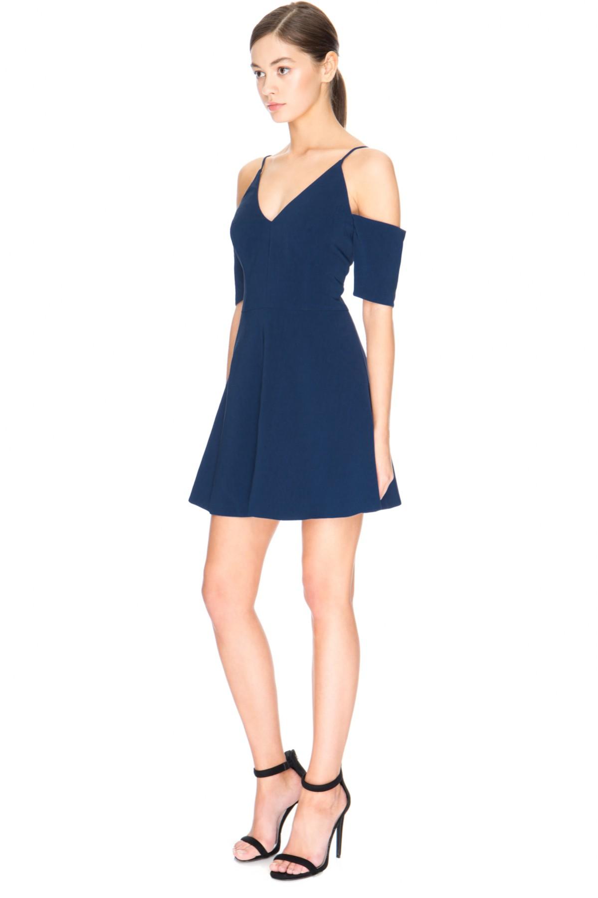 Shop Keepsake Slow Motion Mini Dress.