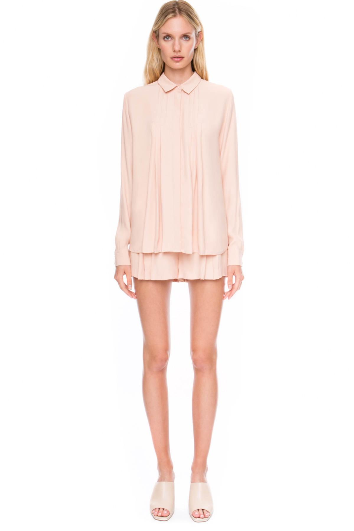 Shop C/MEO The Frayne Shirt + Short.