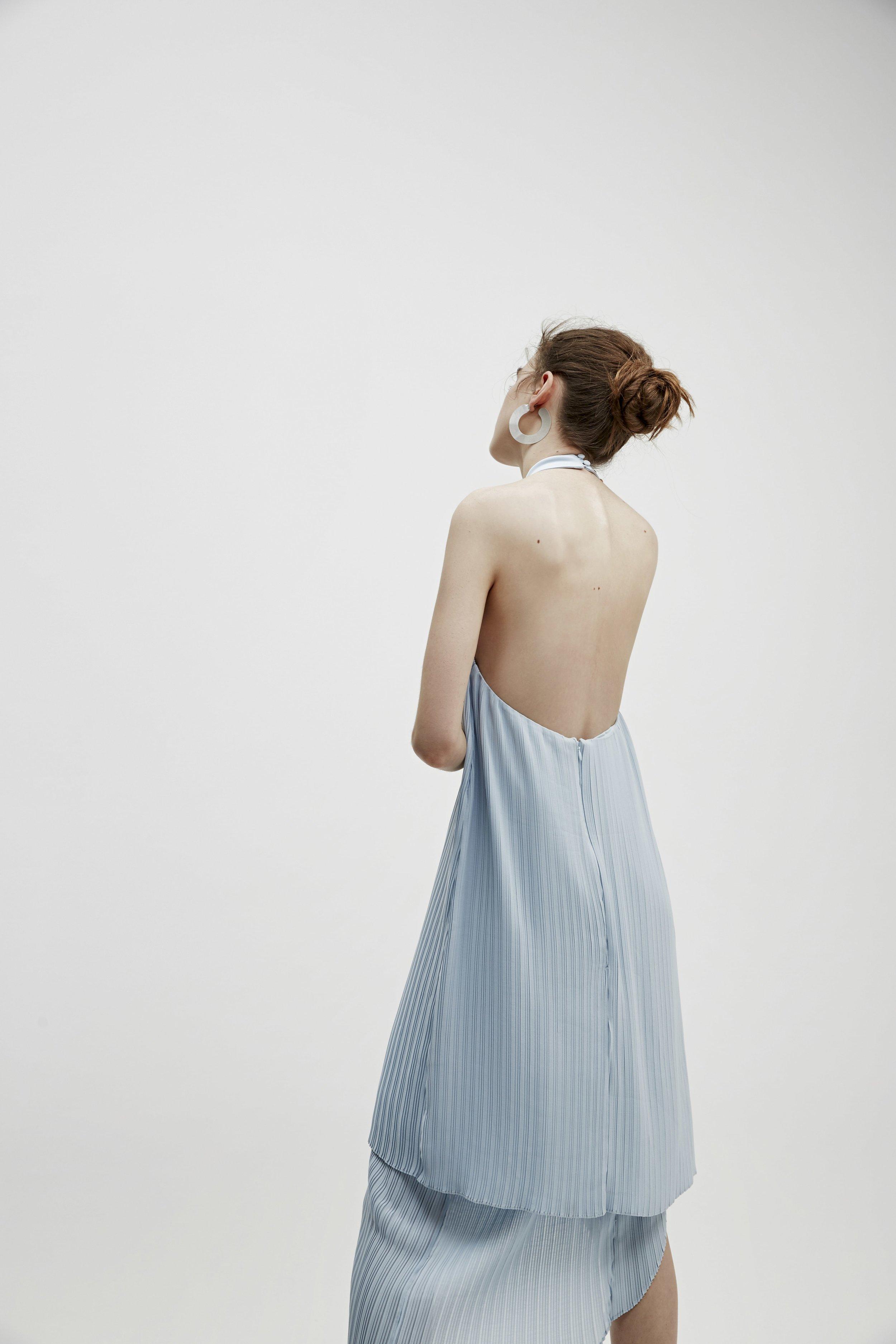 Keepsake Listen Out Mini Dress (coming soon) + Listen Out Skirt
