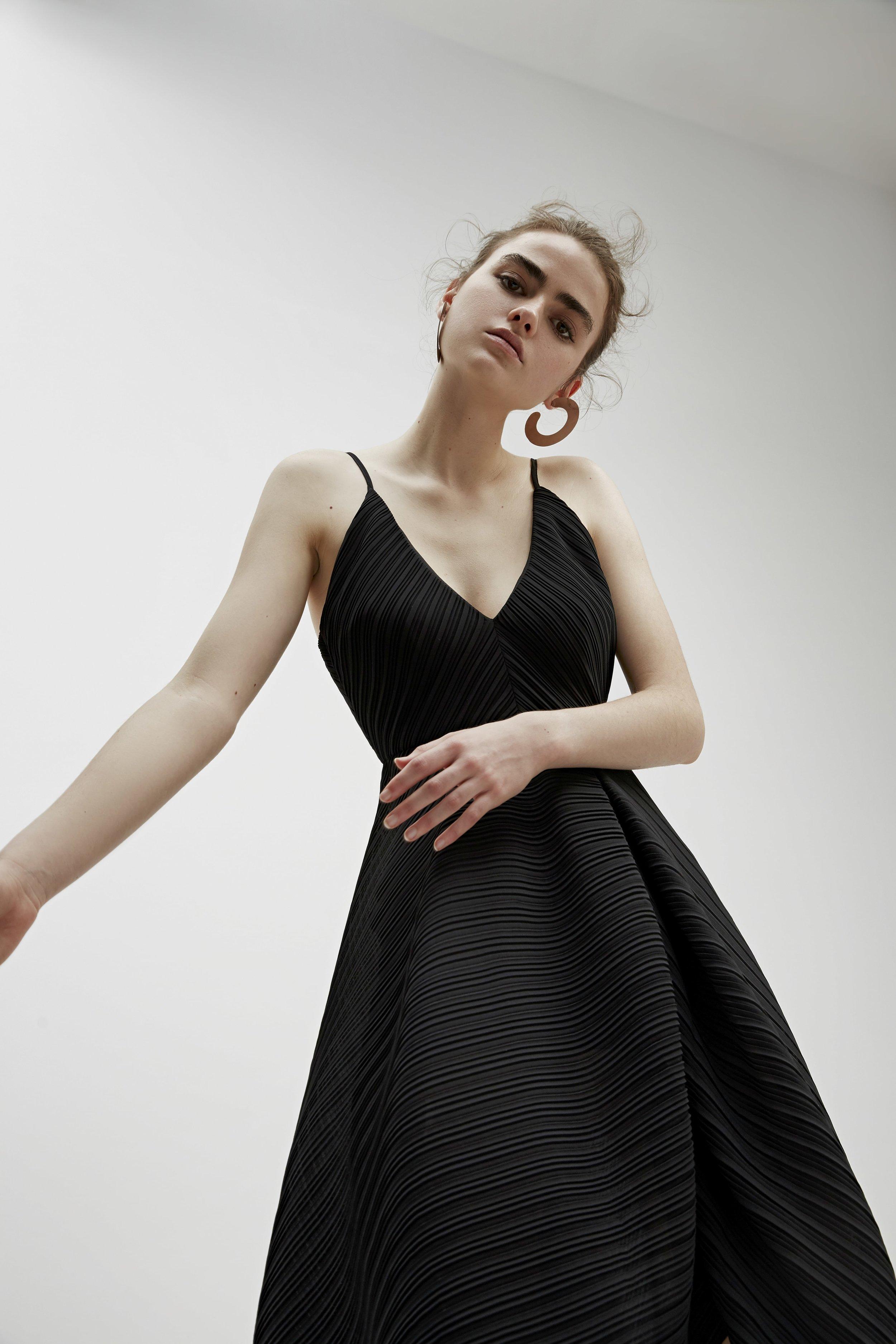 Keepsake Listen Out Dress (coming soon)