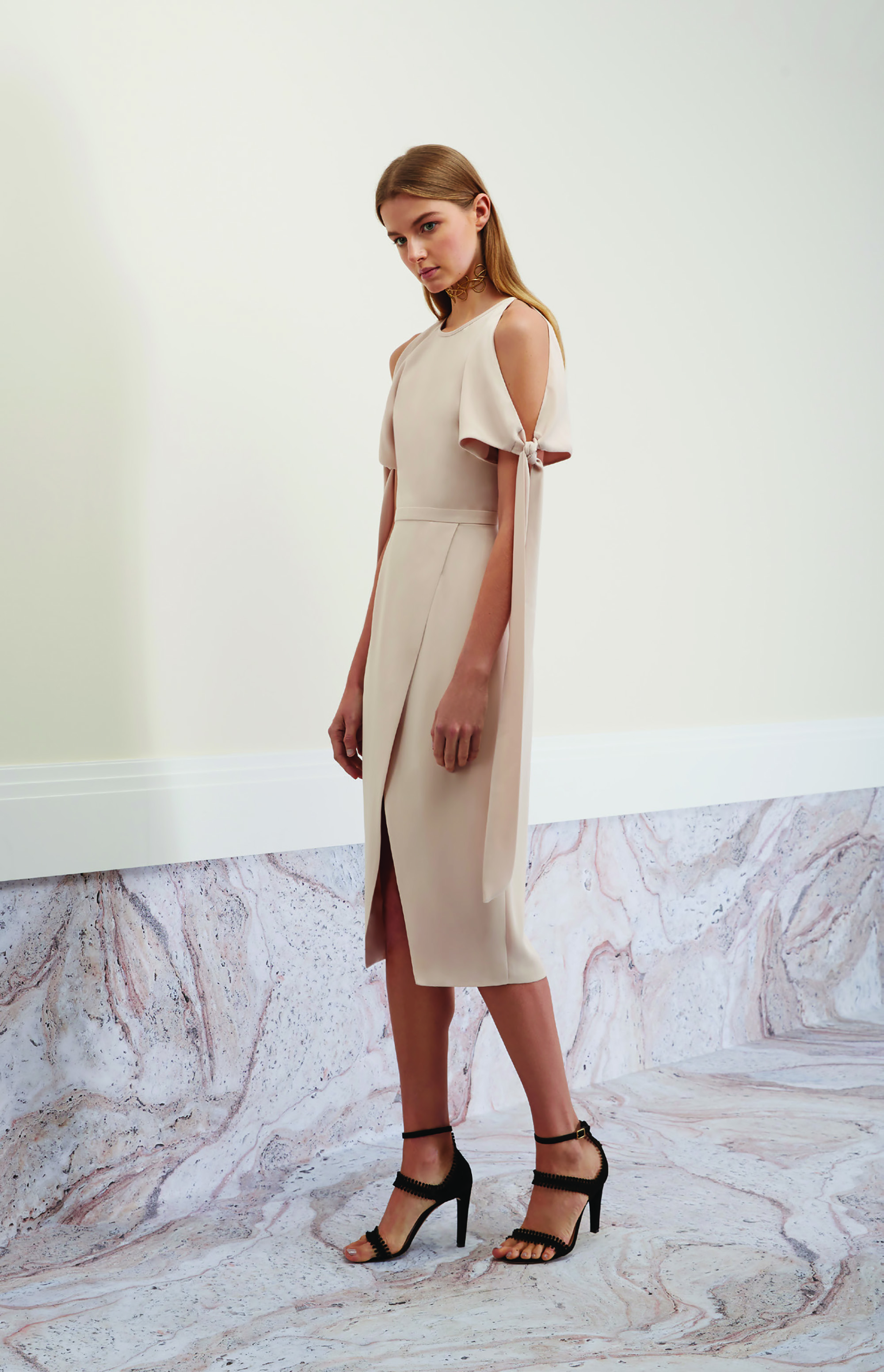 Keepsake The Label Two Minds Dress