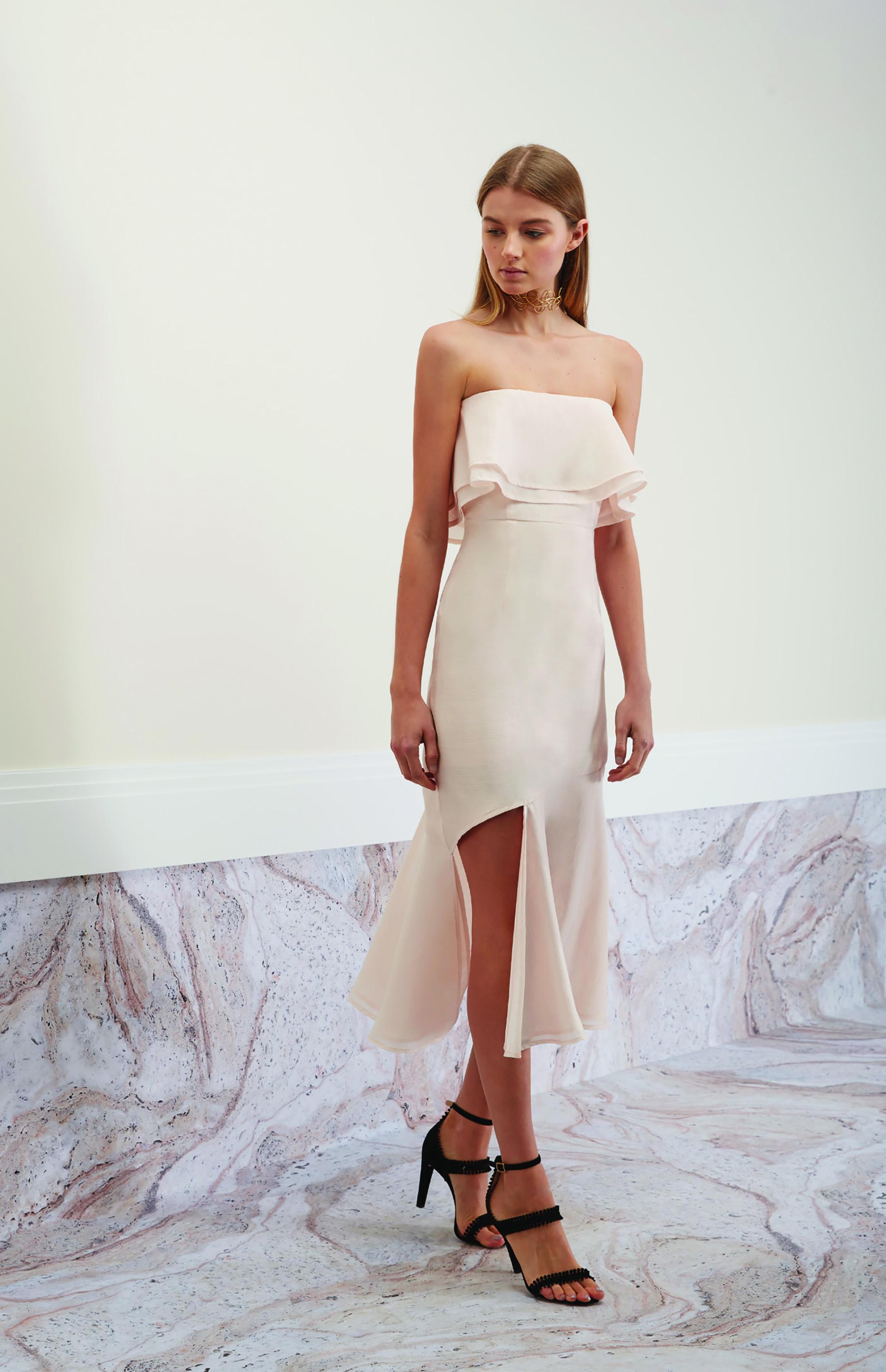 Remind Me Dress.