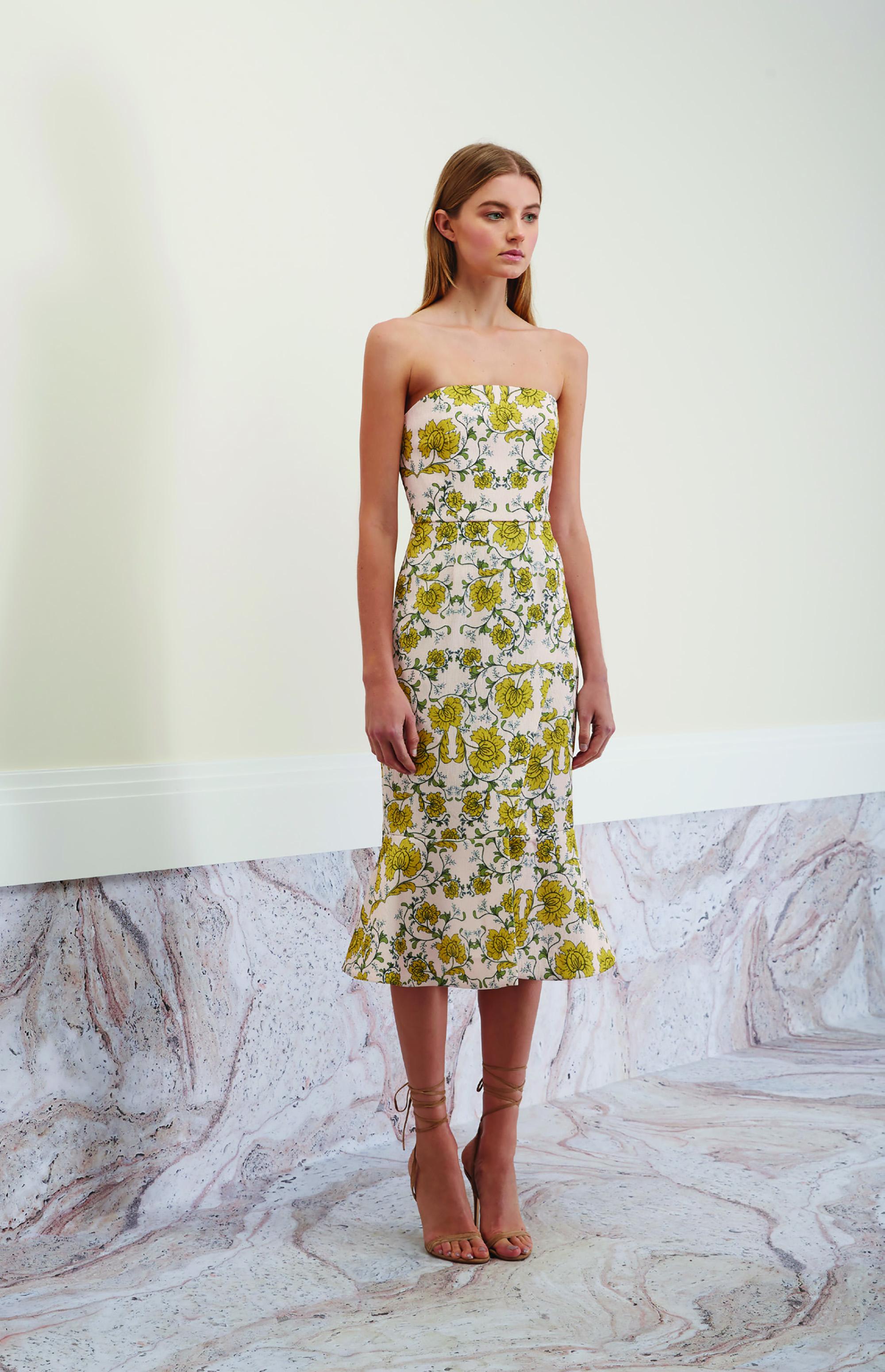 Celestial Dress.