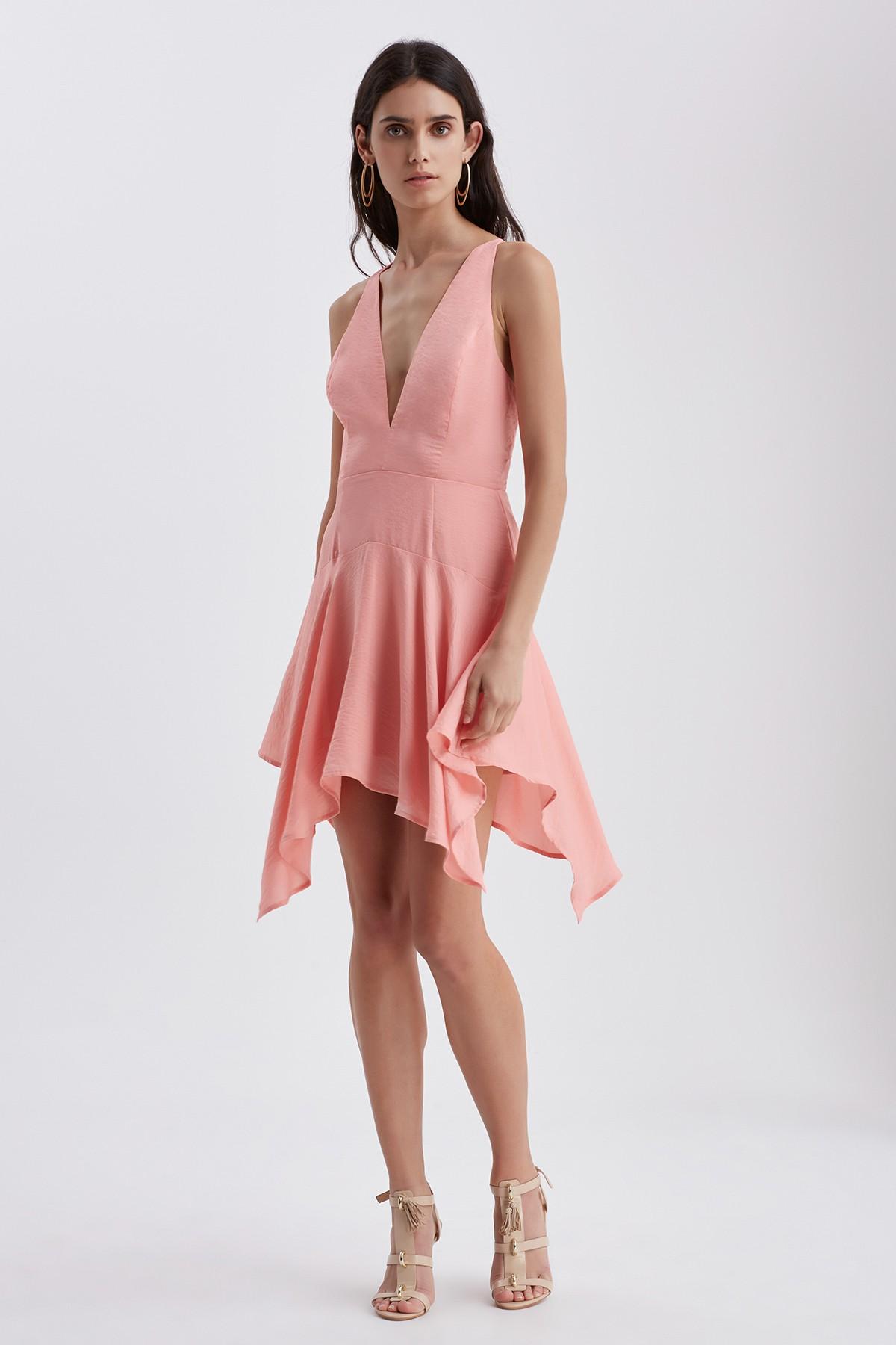Finders Huntr S/S Dress.