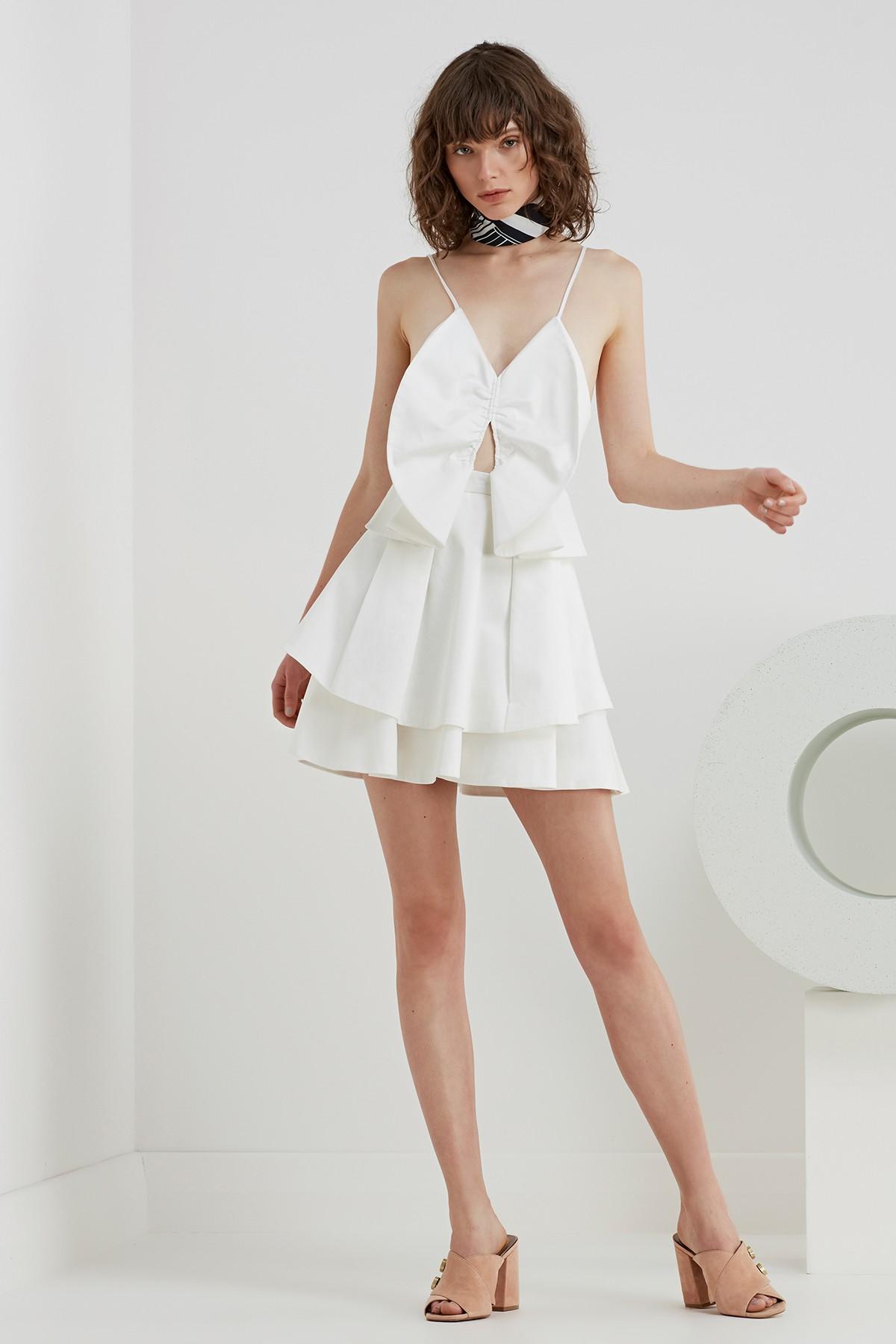 C/MEO Little World Dress.