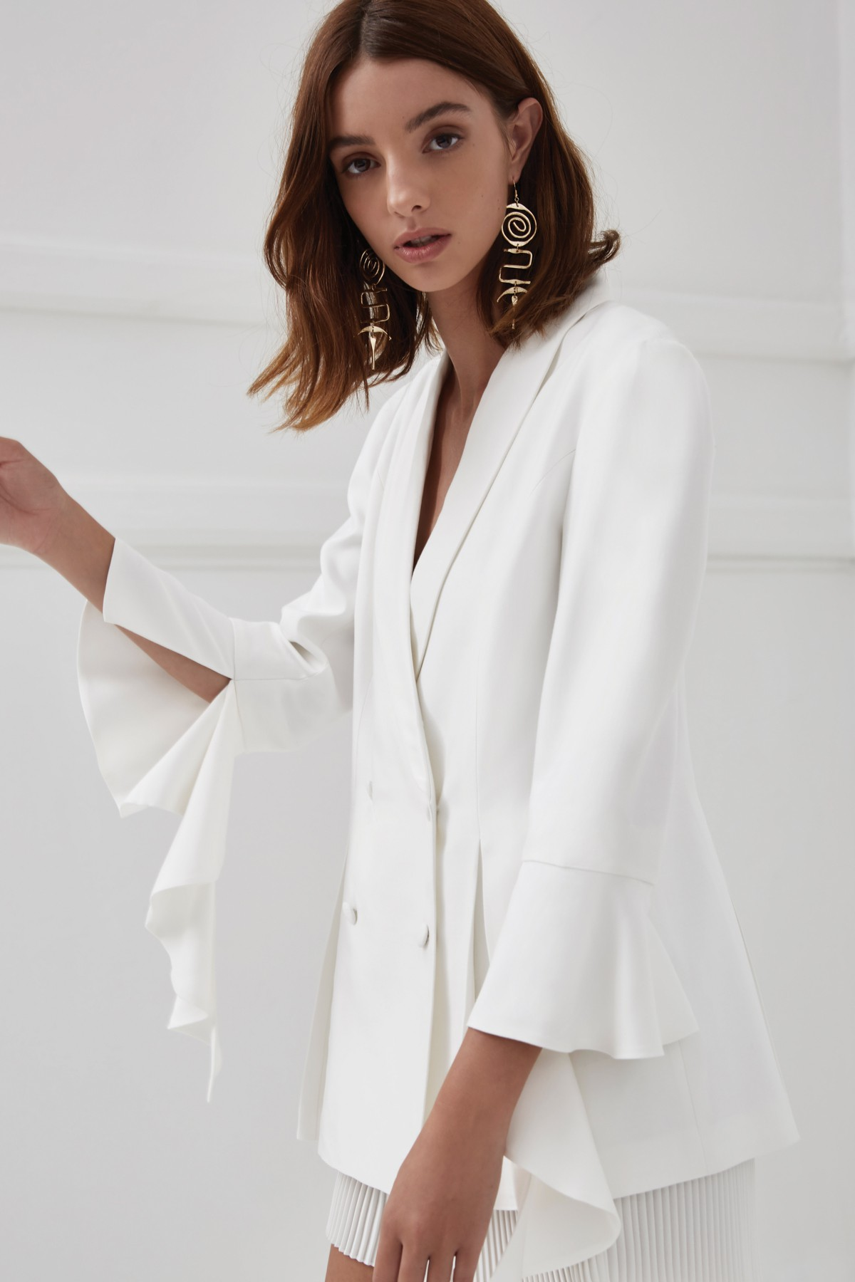 C/MEO COLLECTIVE We'll Be Alright Blazer