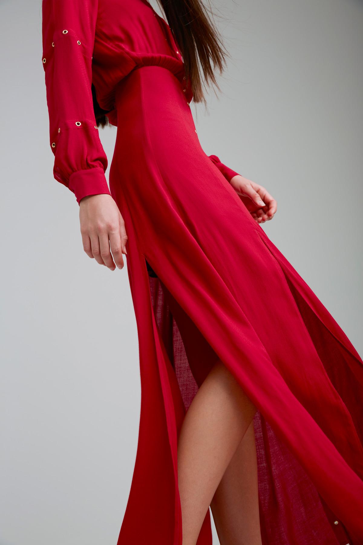 Finders Maddox L/S Dress (coming soon).