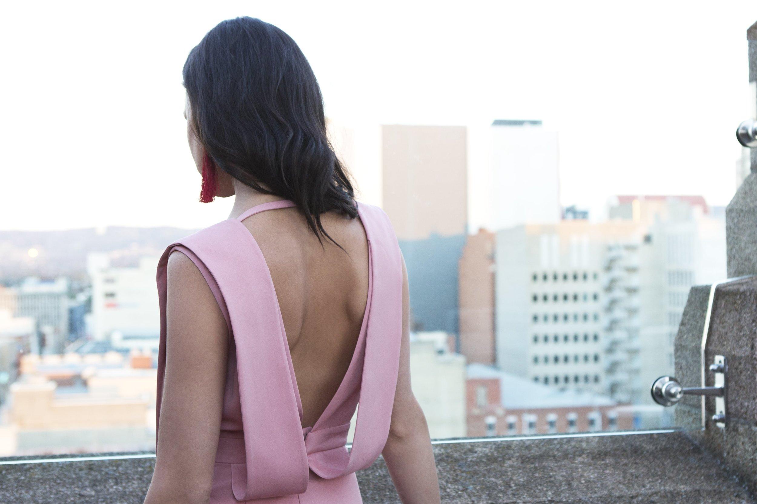Keepsake Awakening Dress (coming soon).