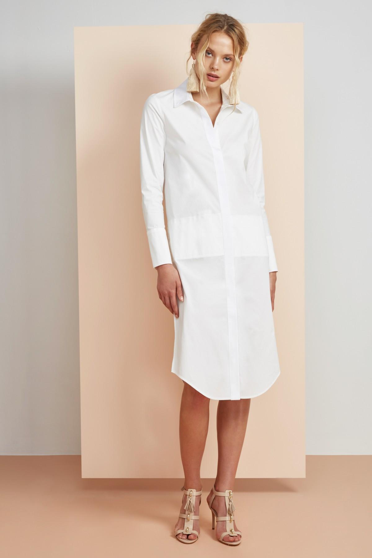 FINDERS Renzo Shirt Dress.