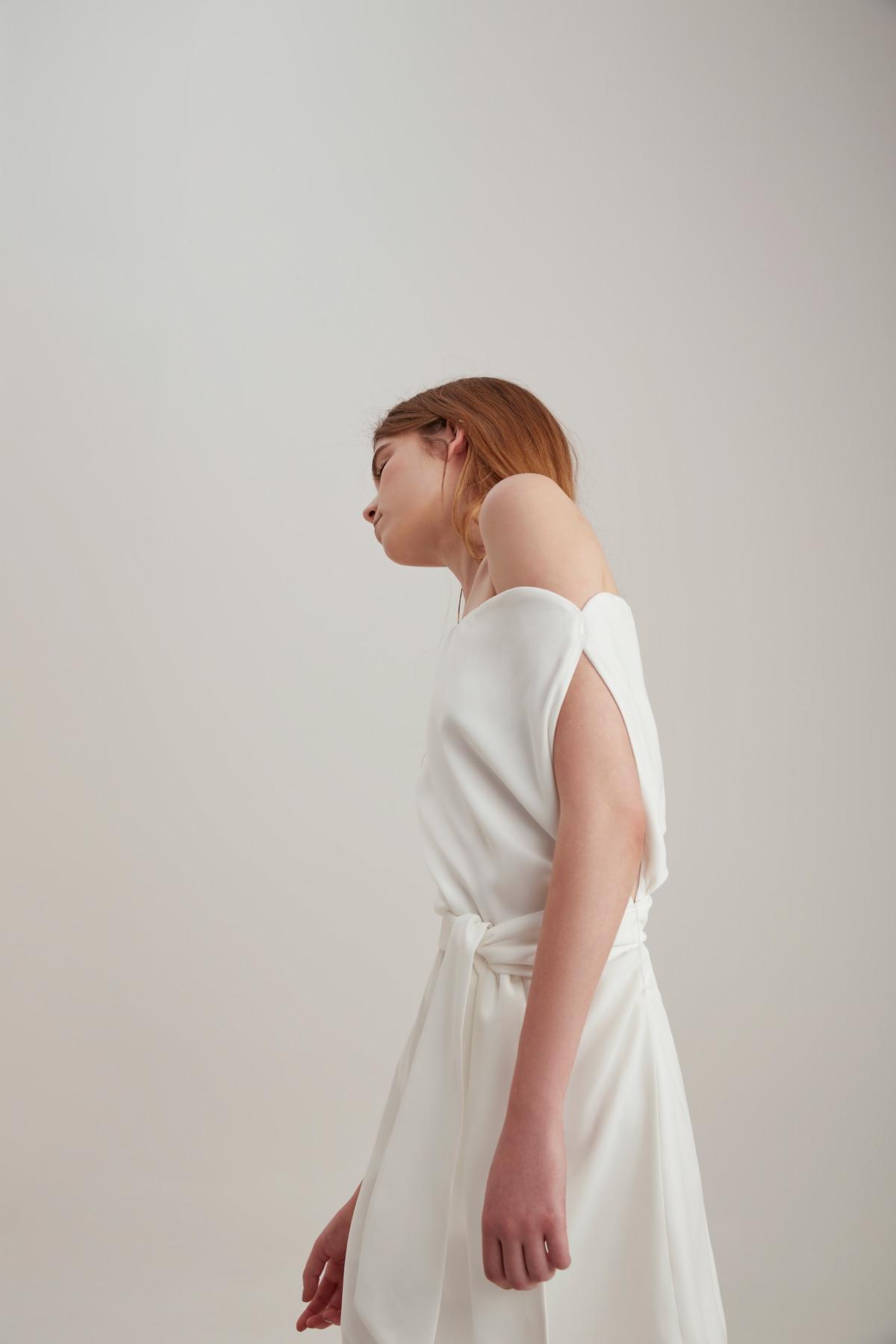 Keepsake Meadows Mini Dress .