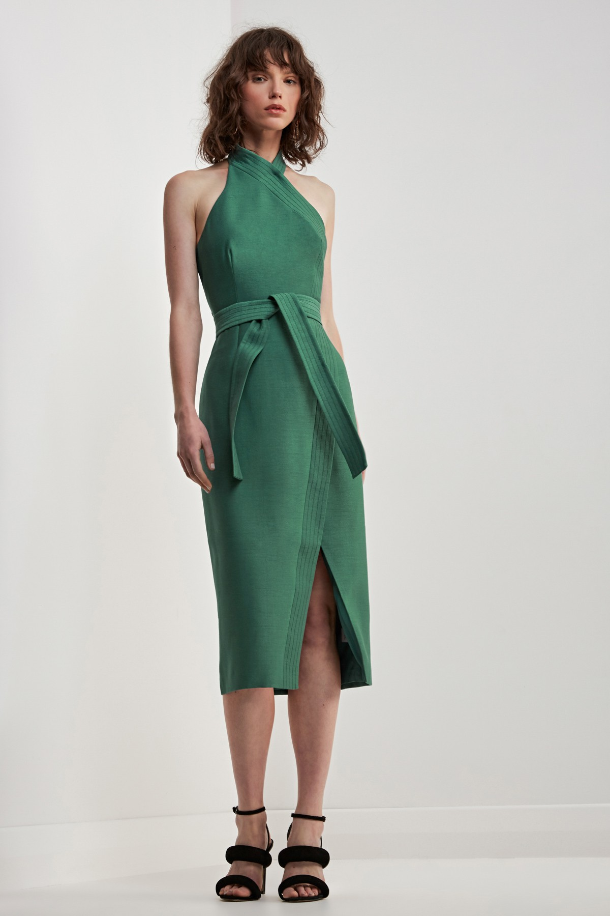 C/MEO COLLECTIVE Bright Side Dress.