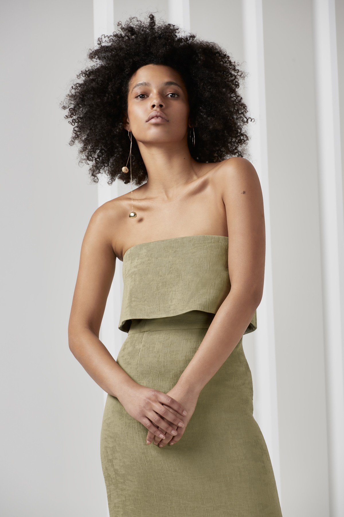 Shop C/MEO Love Like This Dress.