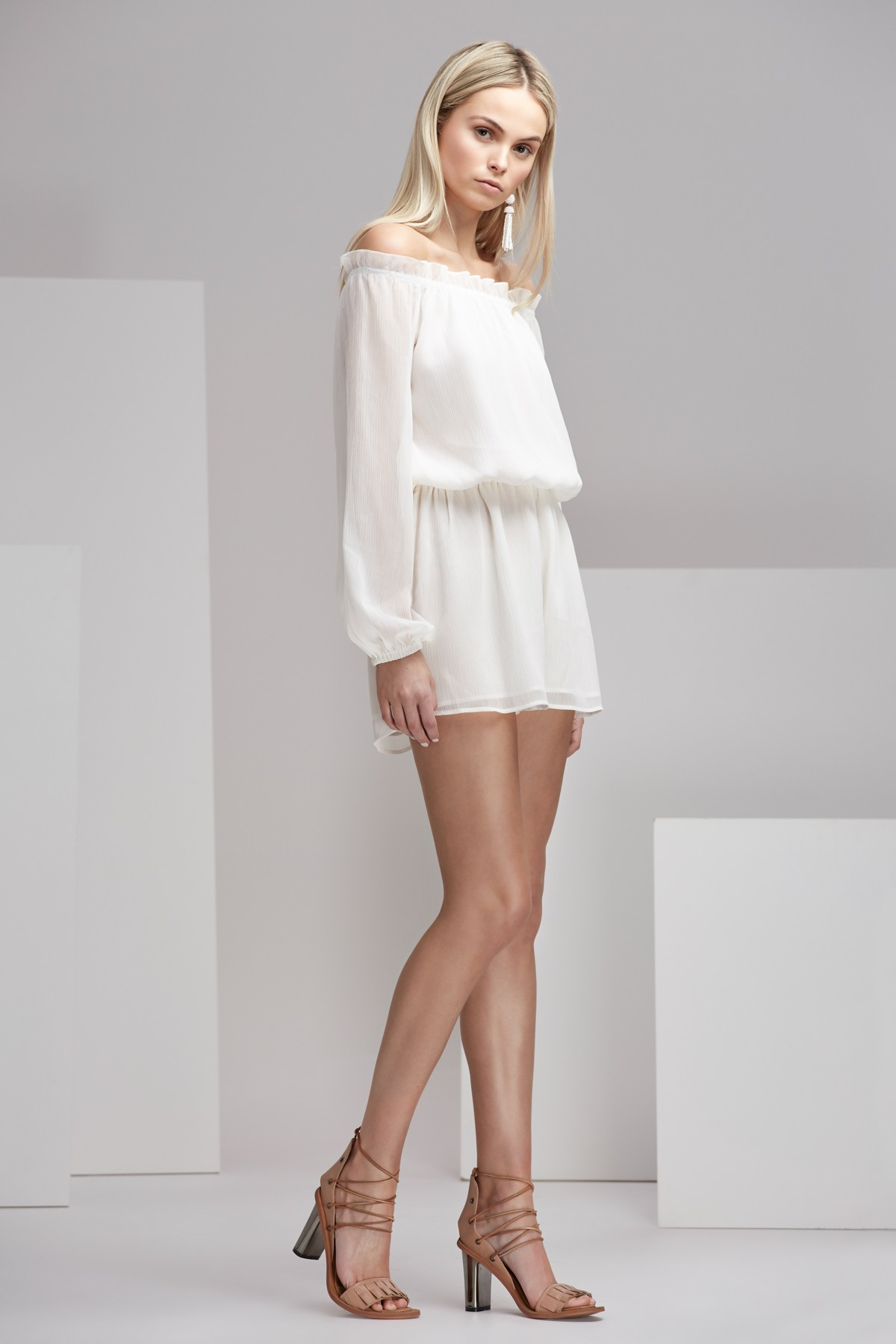 FINDERS Mateo Playsuit