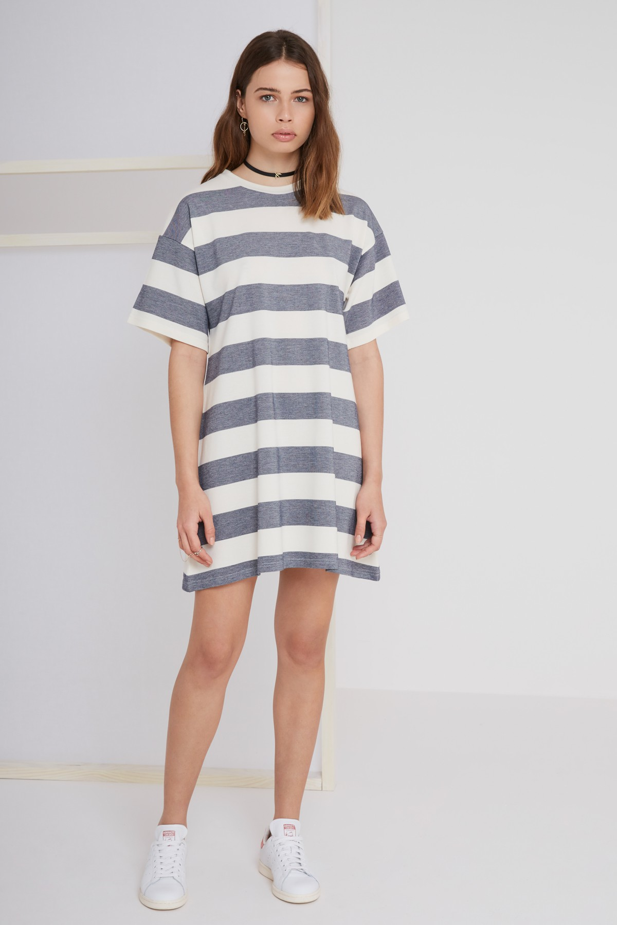 The Fifth Label Chealsea T-Shirt Dress