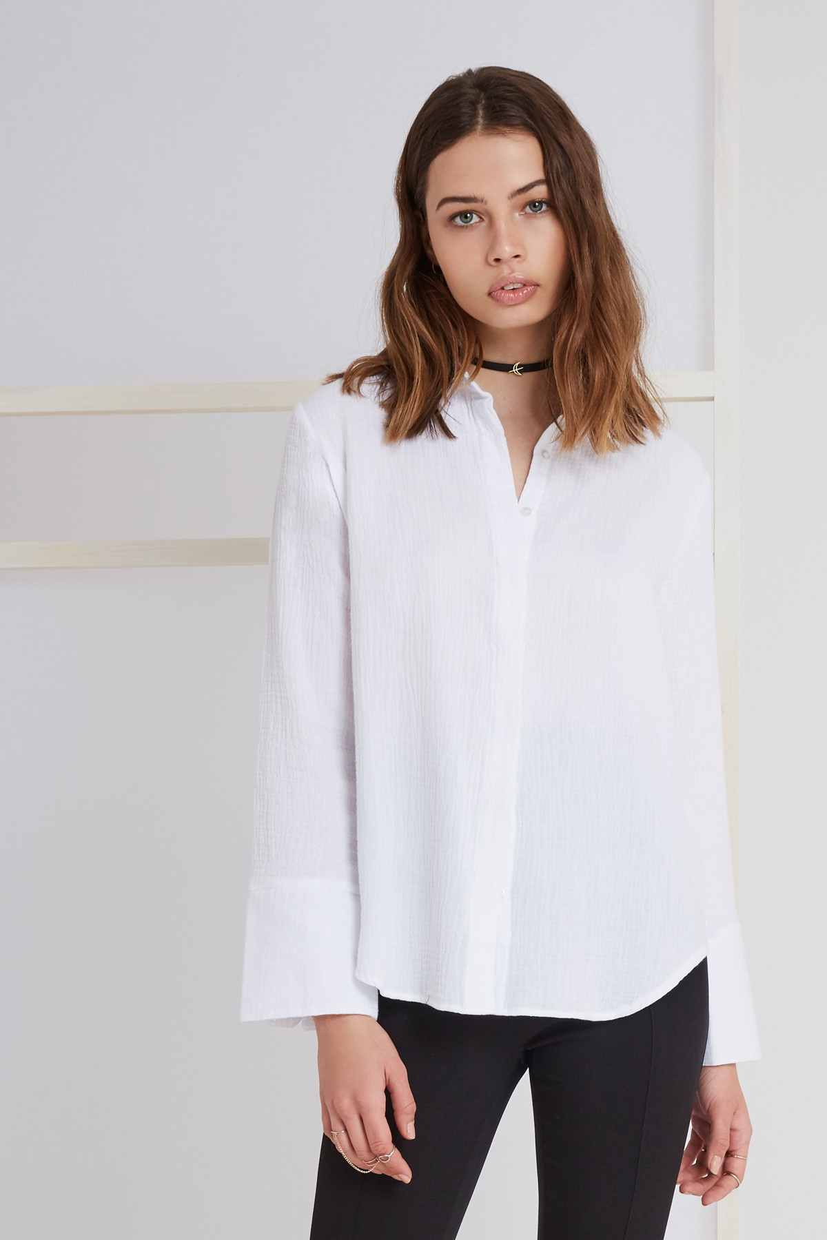 Shop The Fifth Sweet Disposition Shirt.