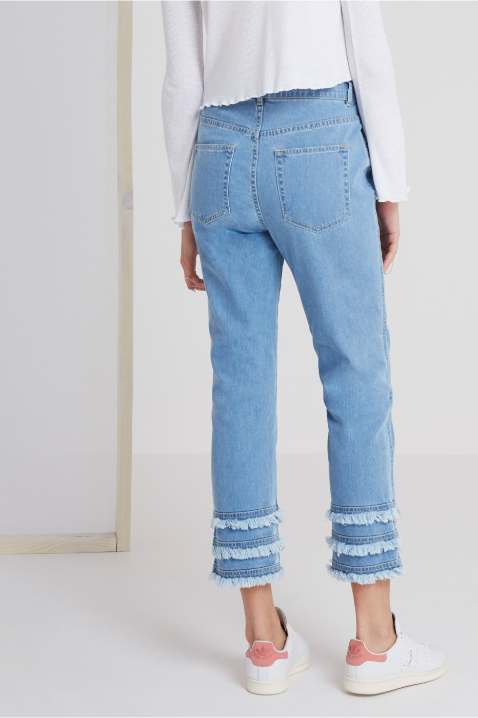 Shop The Fifth Empire Jeans.