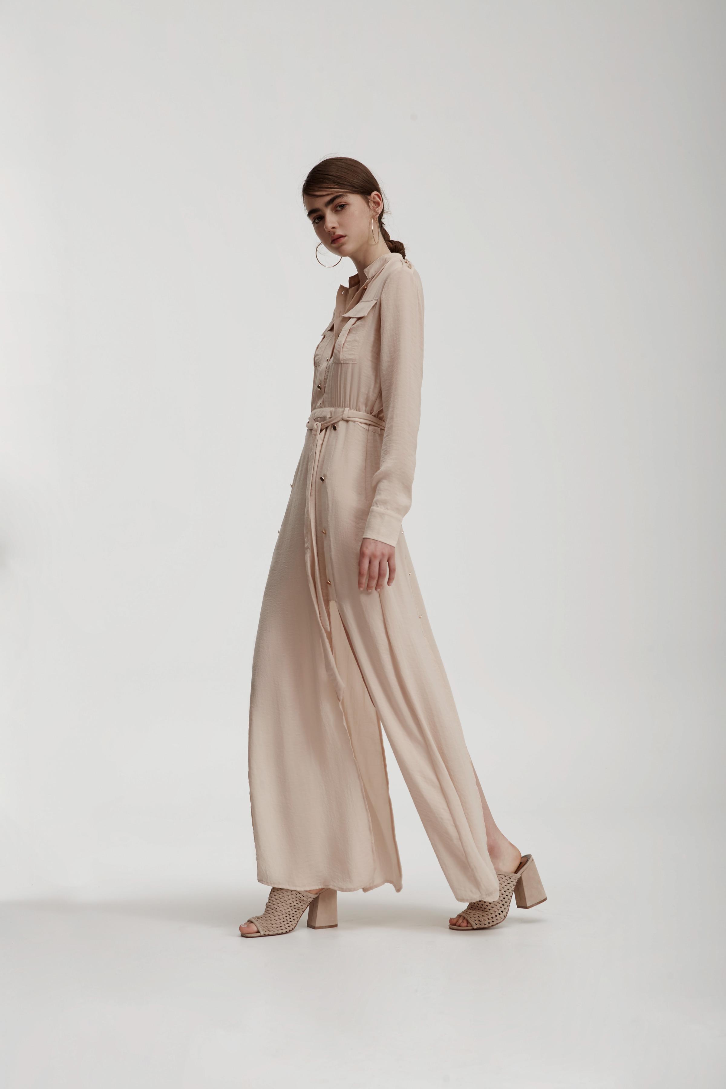 Shop Finders Maynard Shirt Dress.