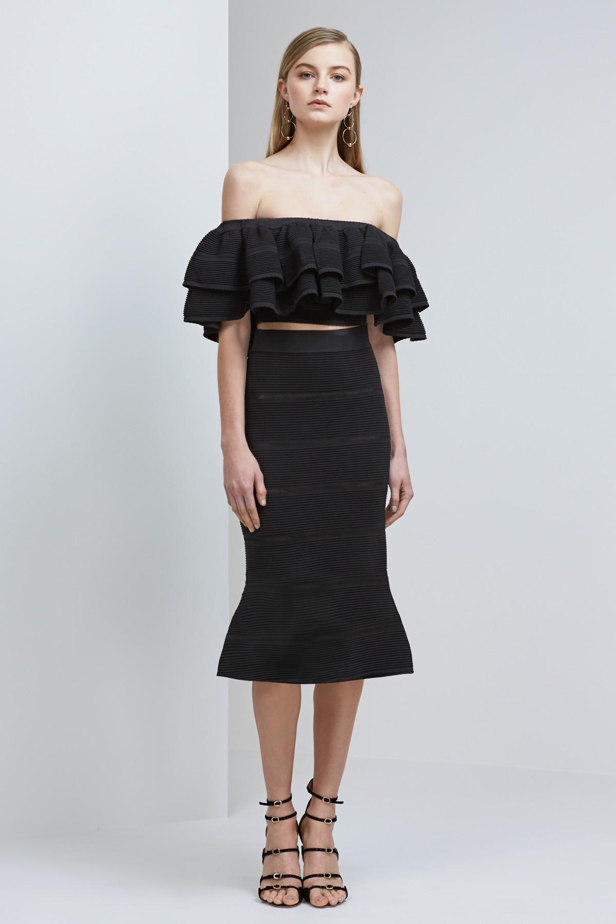 Shop  Keepsake Moonlight Top  +  Skirt .