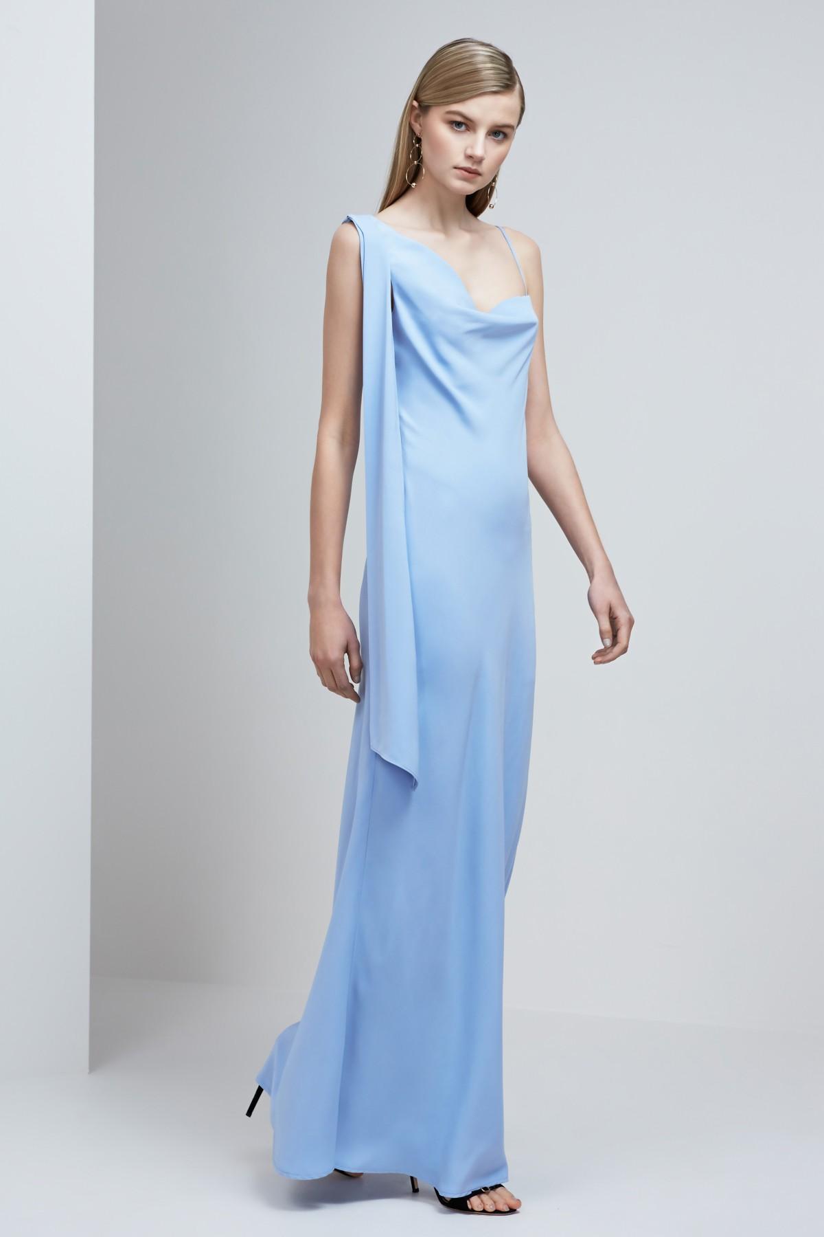 Shop Keepsake Needed Me Maxi Dress.