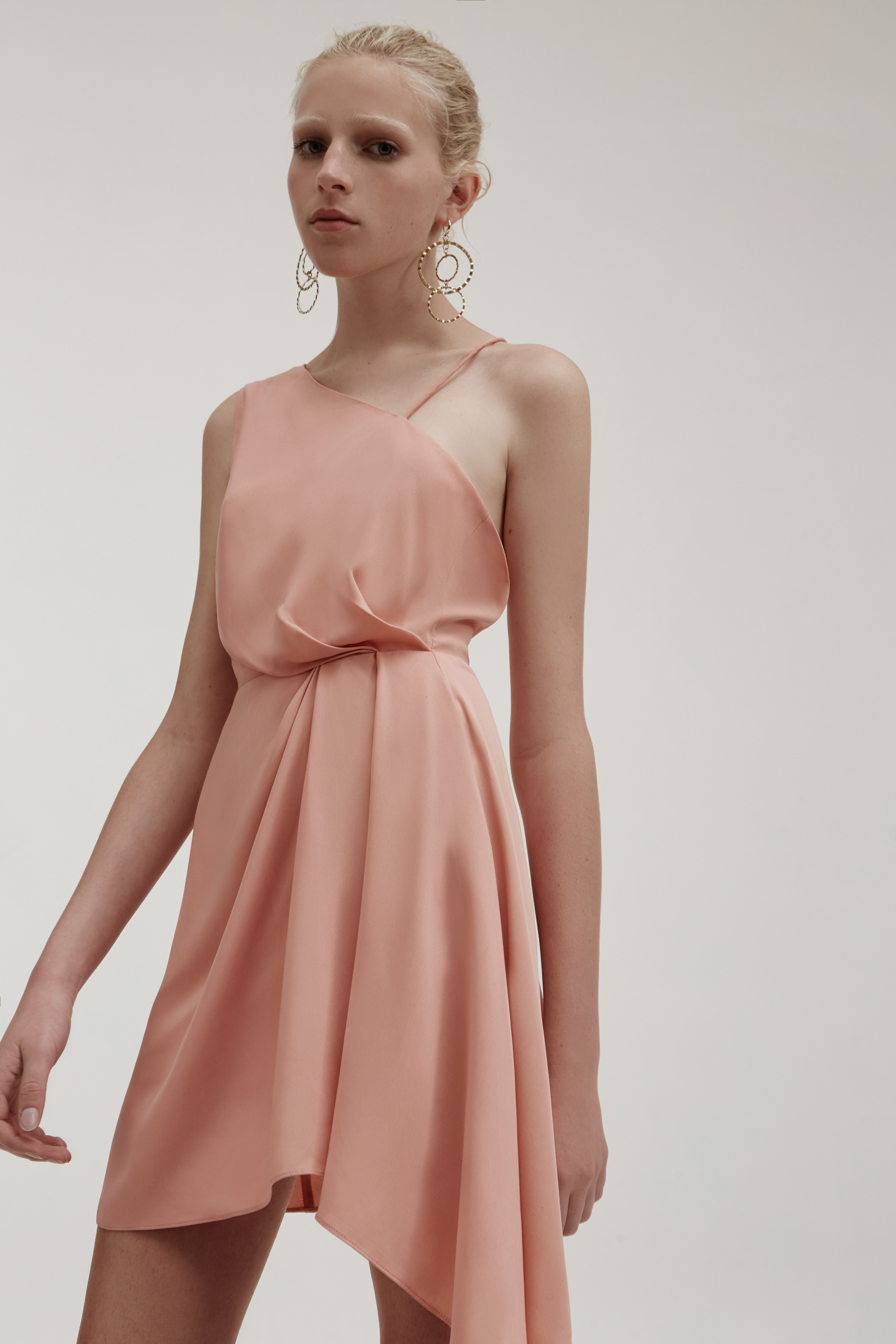 Shop Keepsake Without You Mini Dress.
