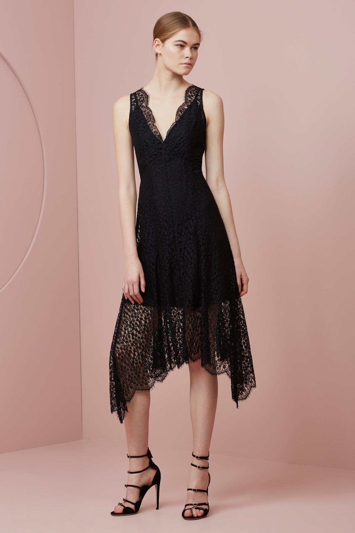 Shop Keepsake  Prelude Lace Maxi Dress .