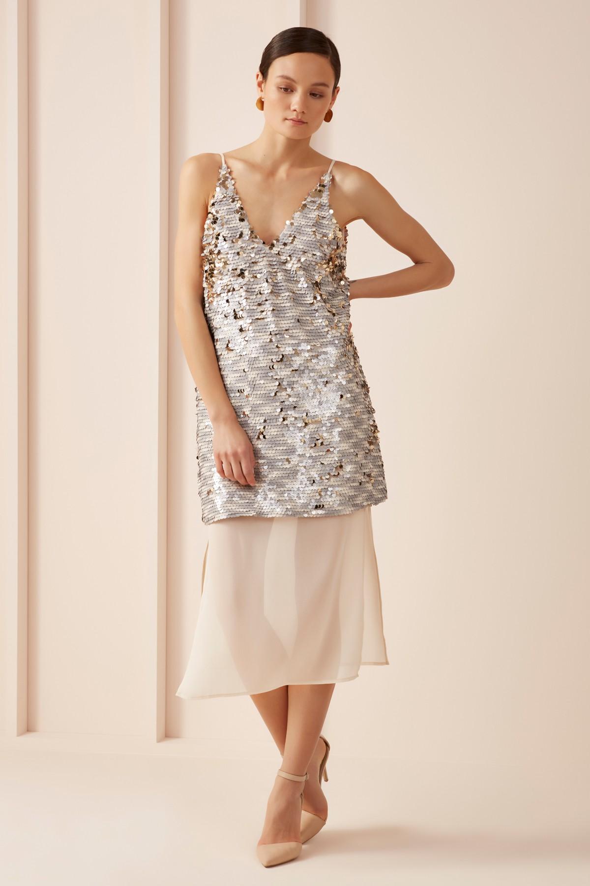 Shop Keepsake  Mountain Sound Dress .