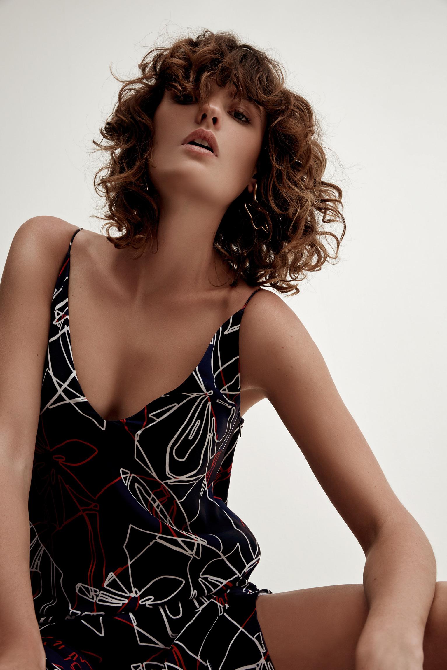 Shop C/MEO Infinite Dress (Coming Soon).