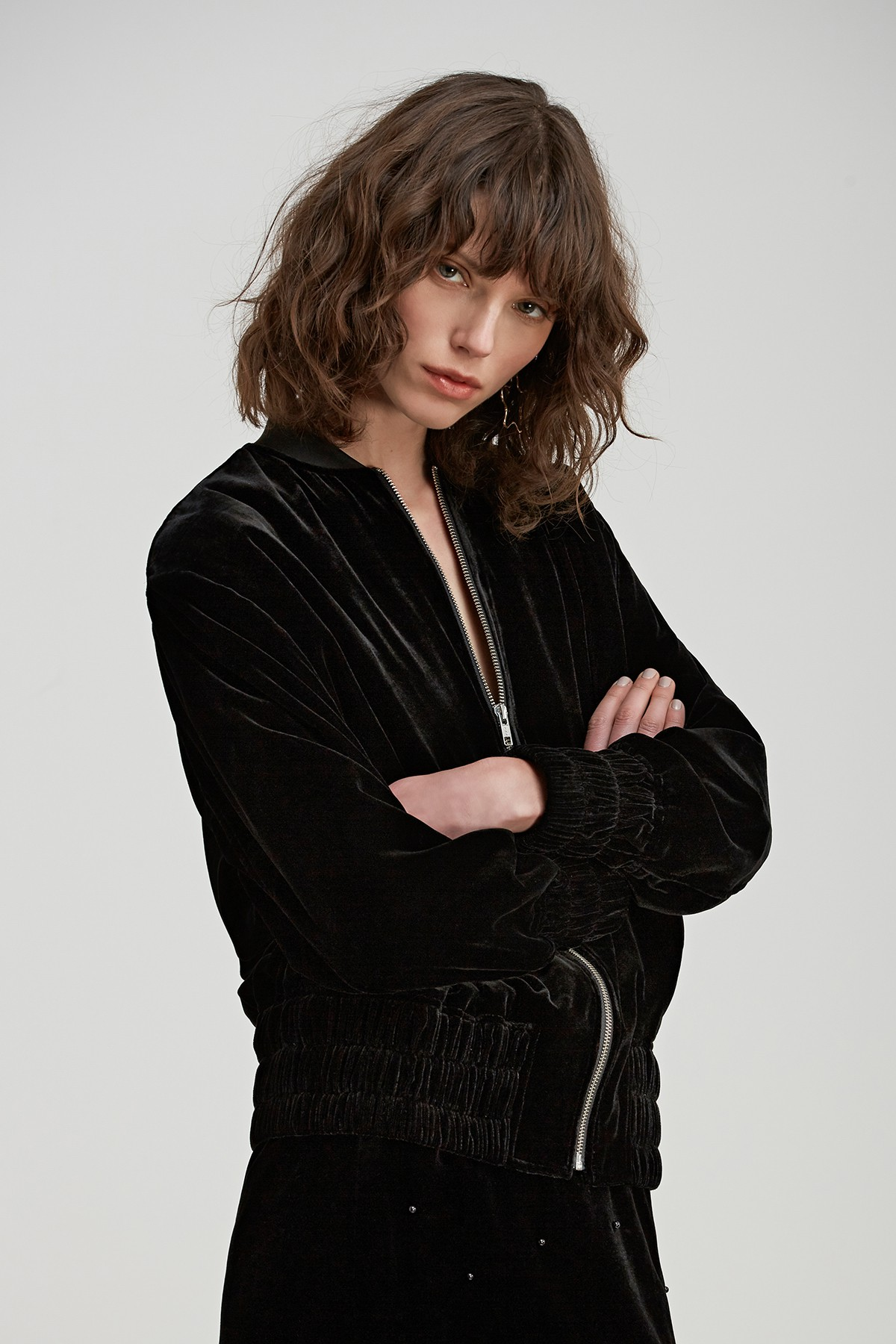 Shop C/MEO Allure Bomber.