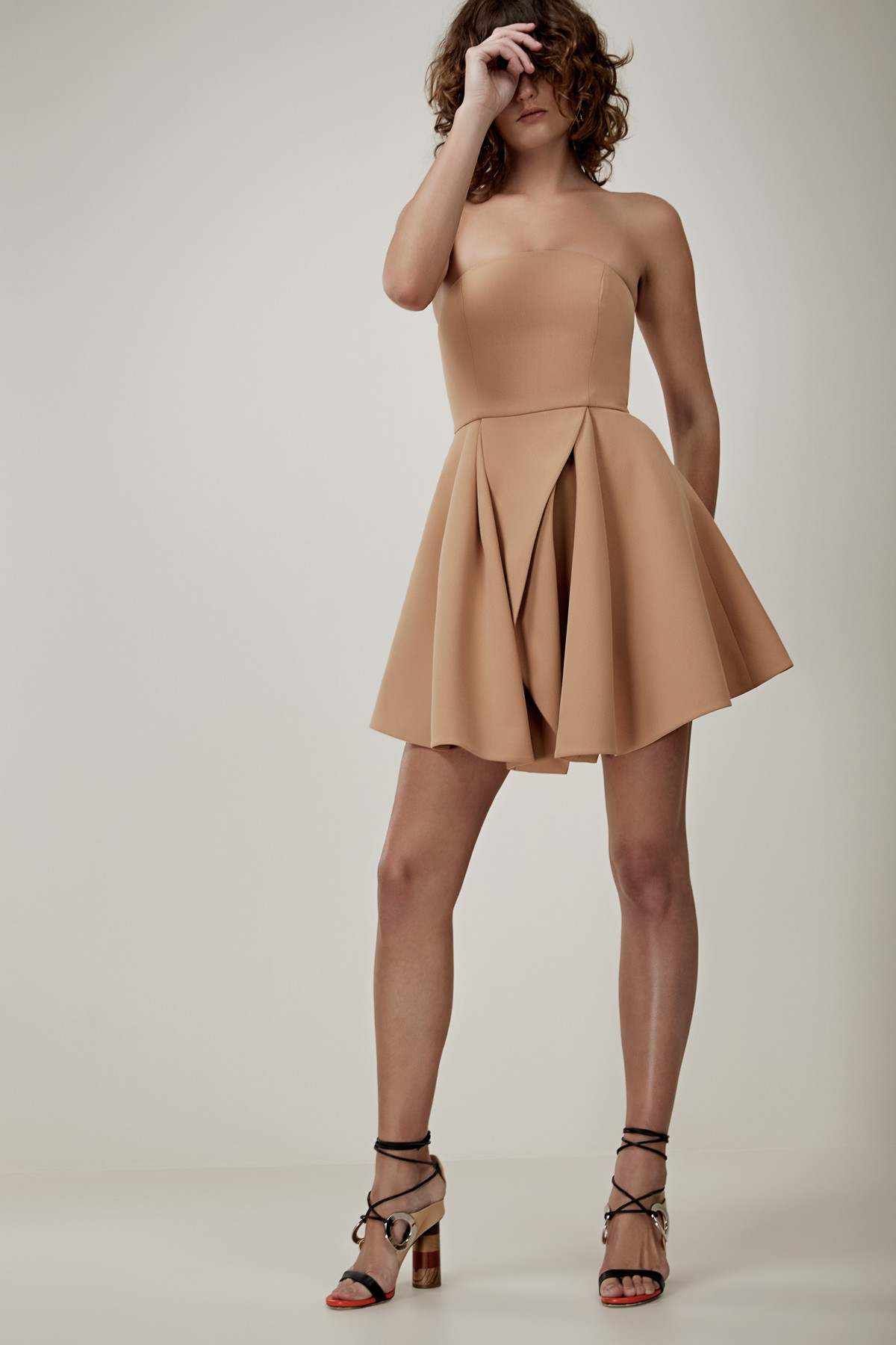 Shop C/MEO Flawless Dress.